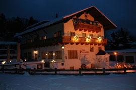 G***Landgasthof Alte Bergmühle