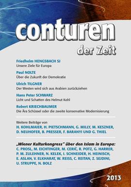 CONTUREN Nr. 01 - 04 /2013