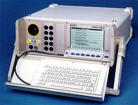 Analizzatore universale di sicurezza elettrica per apparecchiature elettromedicali