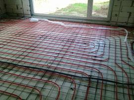 grindinis šildymas