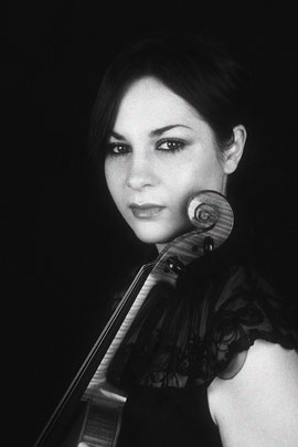 Anna Maria Losignore Violinista