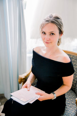 russian english french speaking bilingual wedding planner in paris katerina nidikova