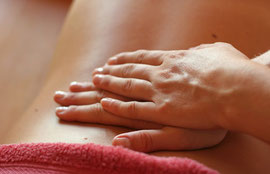 Massage Steyr Garsten