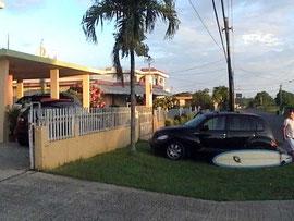 Aguadilla, puerto rico, surf hostel, apartment vacation