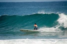 Surfer's, Beach, Aguadilla,