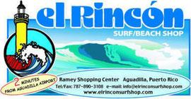 el, rincon, surf, shop, aguadilla