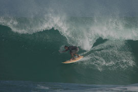 Table, Rock, surfing, aguada