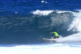 Isabela Surfing Beaches
