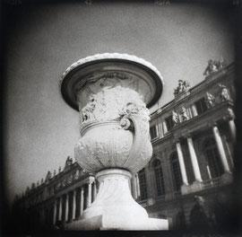 Versailles, Temple de l'Amour, 2008