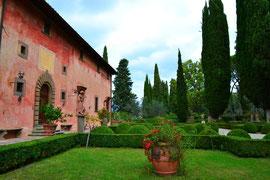 дегустации вин в тоскане италия