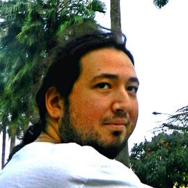 Gonzalo Gamboa Cavenecia