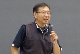 下町壽男先生