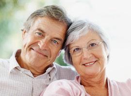 Implantologie Weiden: Mehr Lebensqualität mit fest sitzenden Zähnen