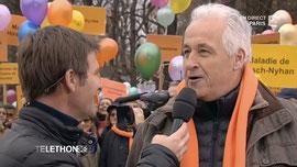 Alain Donnart - Président de l'Alliance Maladies Rares