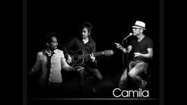 """Camila Denominado """"Trio romantico"""""""