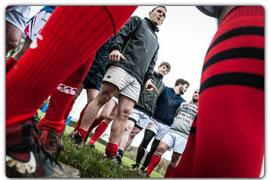 Les physiques du rugby
