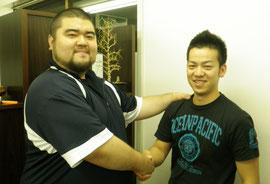 川鍋さんとボク