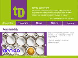 Diseño multimedia Arnico Estudio