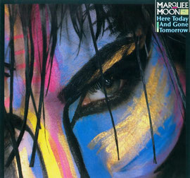 """12"""" Maxi-Single: Here Today And Gone Tomorrow"""
