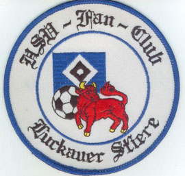 Luckauer Stiere Berlin