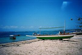 Playas de Tanjung Benoa