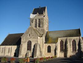 St.-Mere-Eglise
