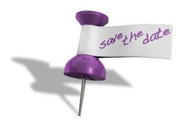 Save the date para tu boda