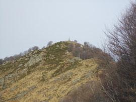 Il Monte Mazzuccone m. 1430