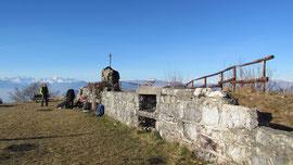 Il Forte di Orino m. 1134