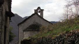 La chiesa di Sogno
