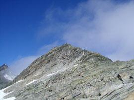 Il Monte Moro m. 2985