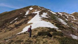 Il Monte Cerano m. 1702