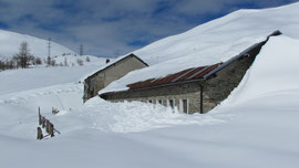 Alpe di Monscera m. 1978
