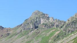 Il Monte Capio m. 2172