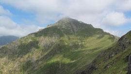 Il Monte Barone m. 2044