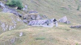 Alpe della Valle m. 2048