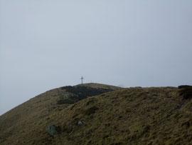 Il Monte Croce m. 1643