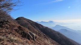 Il Monte Faiè m. 1352