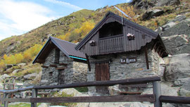 Alpe La Rocca