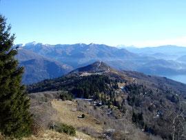 Il Monte Carza m 1116