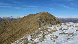 Il Monte Limidario m. 2188
