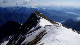 Il Monte Massone m. 2161