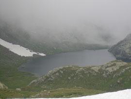 Il Lago di Poiala