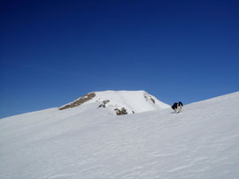 Il Monte Ziccher m. 1967