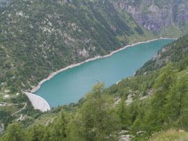 Il Lago di Agaro