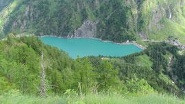 Il lago dei Cavalli
