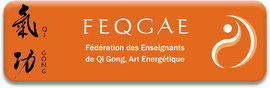 le Centre Tao est membre de la FEQGAE