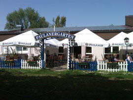 Clubhaus Spvgg Sandhofen