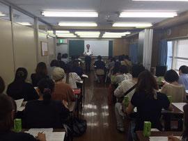 清瀬、西東京市周辺の都立、私立高校の概況