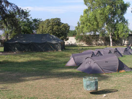 """Nos habitations """"climatisées par le soleil haïtien"""""""
